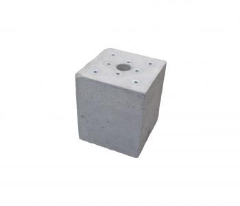 betonfundatie_singlezuil
